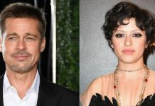 Alia Shawkat en couple avec Brad Pitt