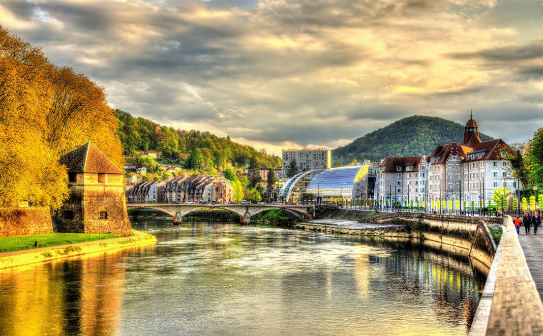 Besançon ville