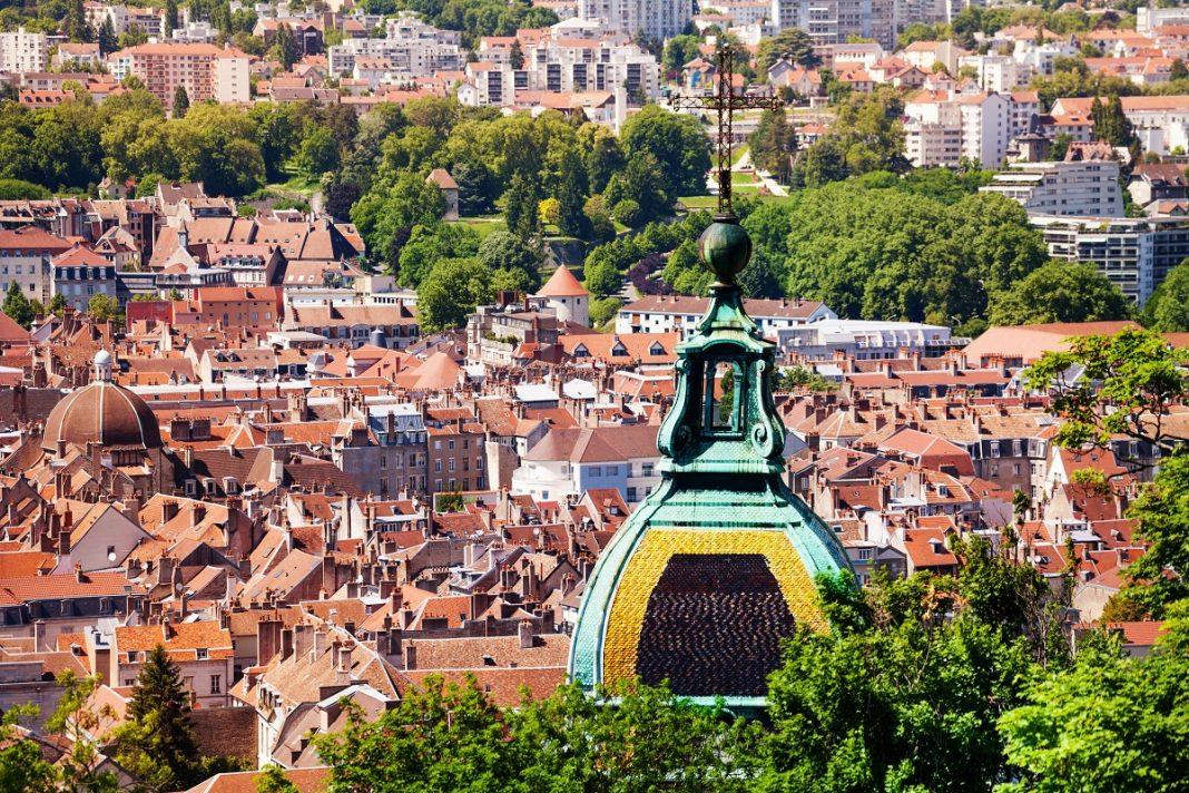 endroits ou sortir à Besançon