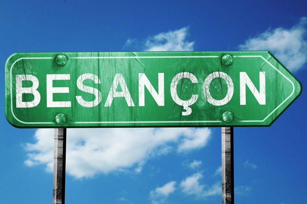 vacances à Besançon