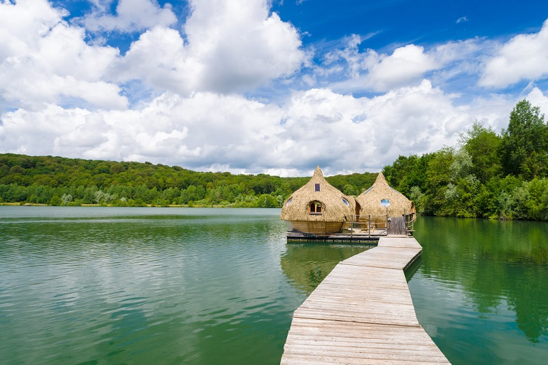 vacances à Bessançon Coucoo Grands Lacs