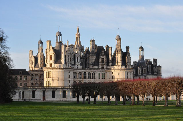 vacances été Pays de la Loire
