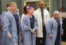 actu Grey's Anatomy saison 17