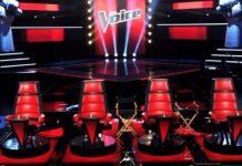 The Voice saison 10 coach