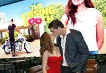 baiser entre Joey King et Jacob Elordi