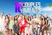 """Les salaires des participants à l'émission """"10 couples parfaits"""""""