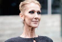 Céline Dion perte de poids