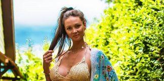Alexandra - Koh Lanta rend fou ses fans