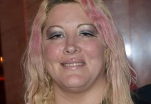 Loana hospitalisée dans un état grave