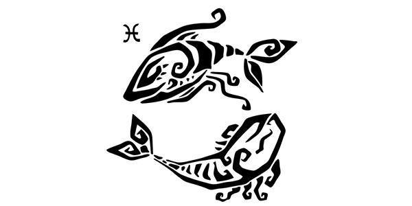 signe astrologique des poissons