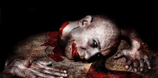 Halloween, il décapite réellement quelqu'un
