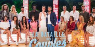 La bataille des couples 3