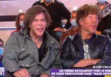 Mask Singer : Les frères Bogdanoff révèlent leurs salaires